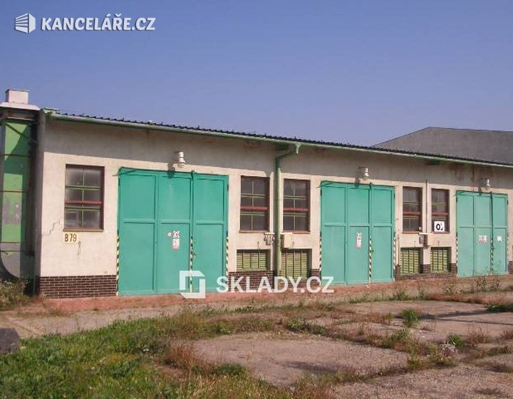 Sklad k pronájmu - Zagarolská, Nelahozeves, 350 m² - foto 13