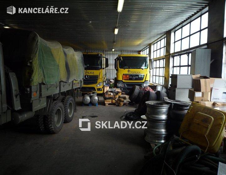 Sklad k pronájmu - Zagarolská, Nelahozeves, 350 m² - foto 19