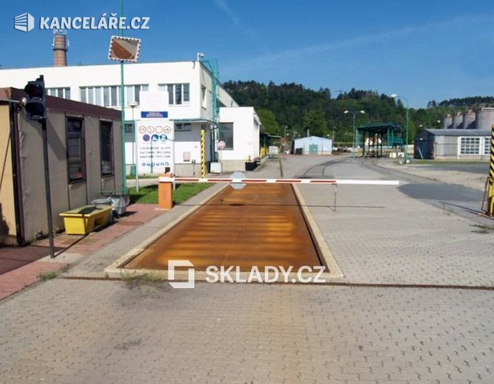 Sklad k pronájmu - Zagarolská, Nelahozeves, 350 m² - foto 10