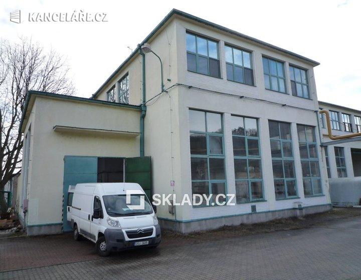 Sklad k pronájmu - Zagarolská, Nelahozeves, 350 m² - foto 24