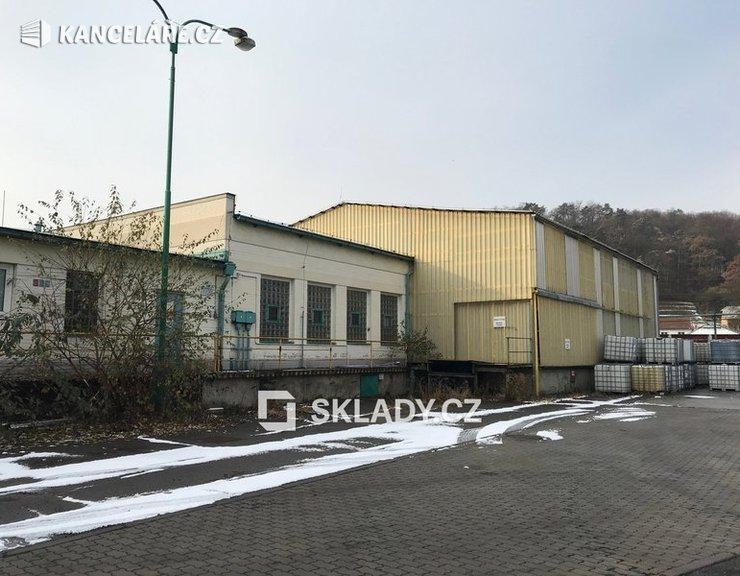 Sklad k pronájmu - Zagarolská, Nelahozeves, 350 m²