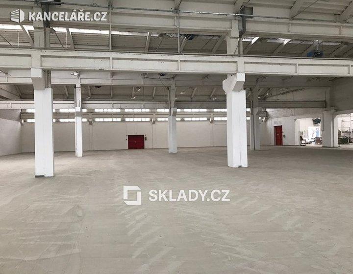 Sklad k pronájmu - Brno, 3 008 m² - foto 1