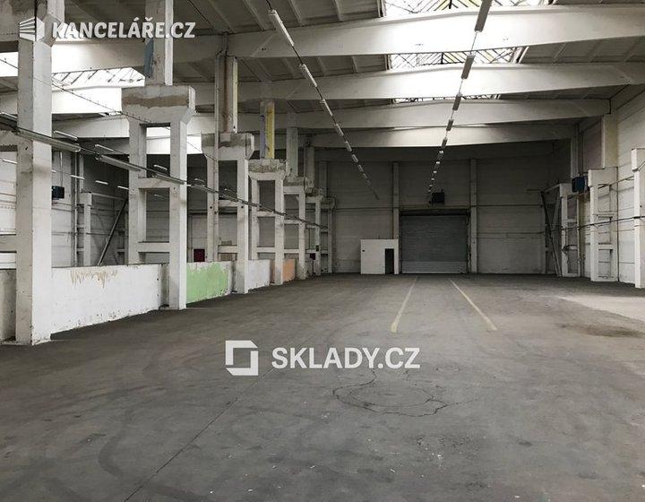 Sklad k pronájmu - Brno, 3 008 m² - foto 3