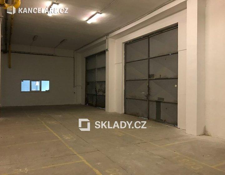 Sklad k pronájmu - Brno, 460 m² - foto 8