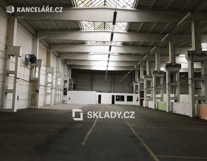 Sklad k pronájmu - Brno, 460 m² - foto 1