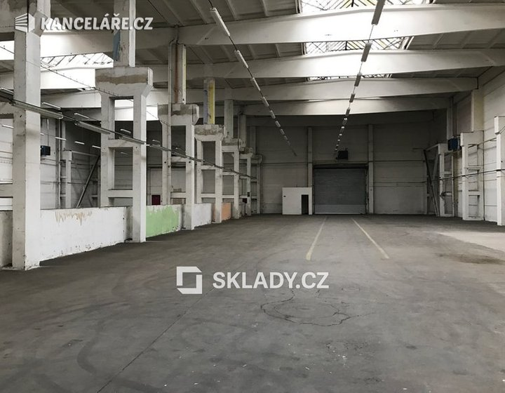 Sklad k pronájmu - Brno, 3 008 m² - foto 8