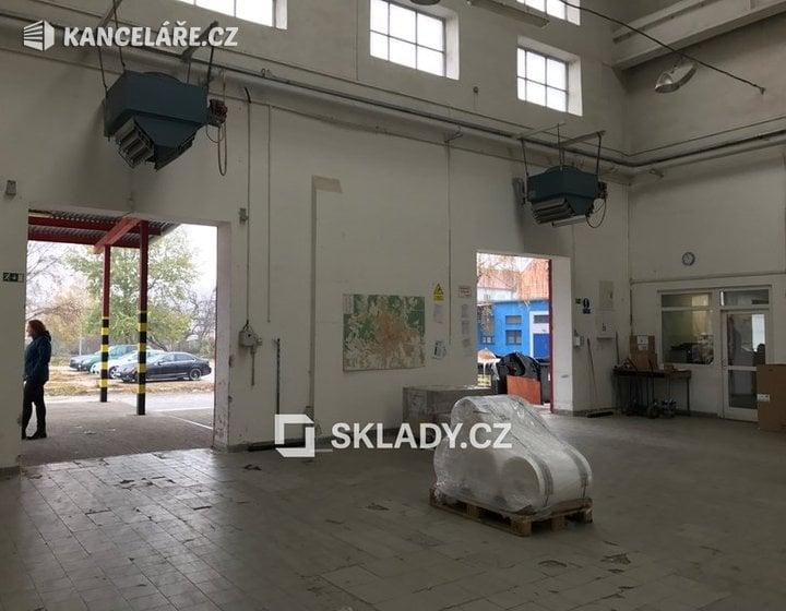 Sklad k pronájmu - Brno, 460 m² - foto 5