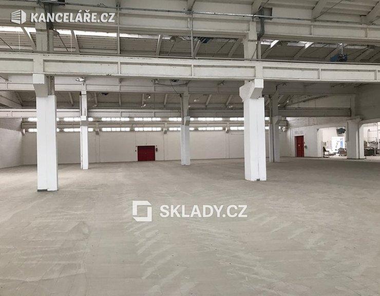 Sklad k pronájmu - Brno, 3 008 m²