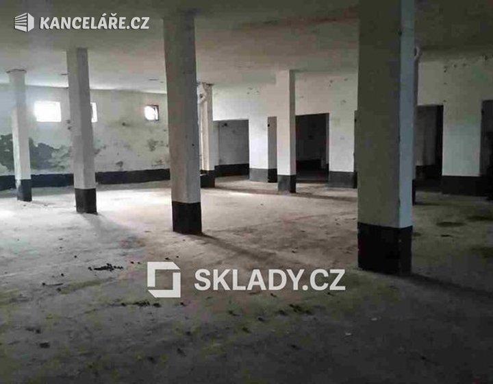 Sklad k pronájmu - Uherské Hradiště, 2 000 m² - foto 2