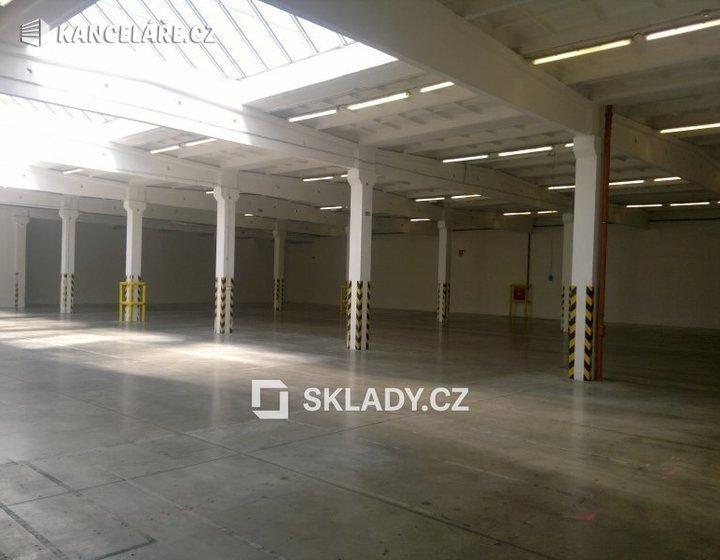 Sklad k pronájmu - U masokombinátu, Kosmonosy, 1 158 m² - foto 1