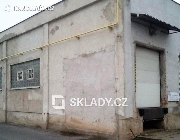 Sklad k pronájmu - U masokombinátu, Kosmonosy, 1 158 m² - foto 3