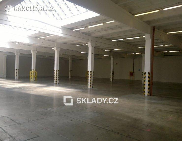 Sklad k pronájmu - U masokombinátu, Kosmonosy, 1 158 m²