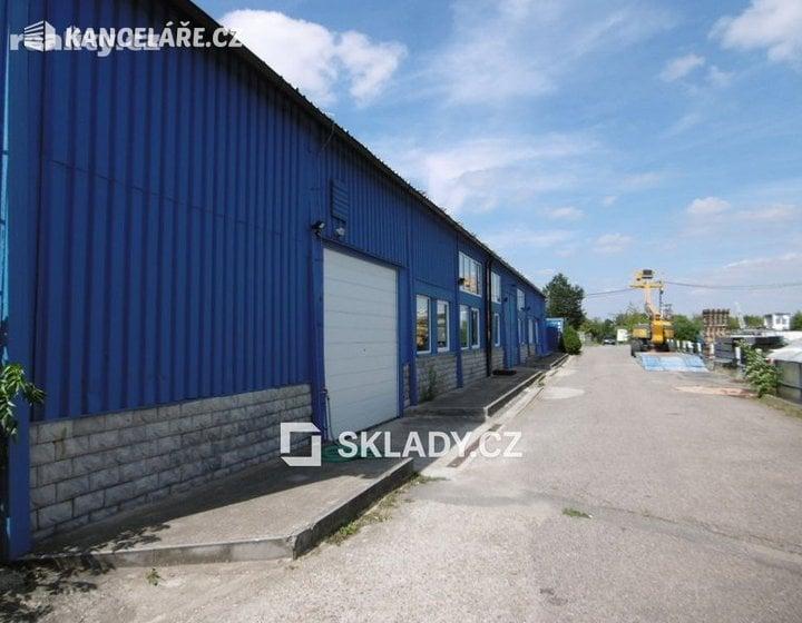 Sklad k pronájmu - Praha, 8 430 m² - foto 27