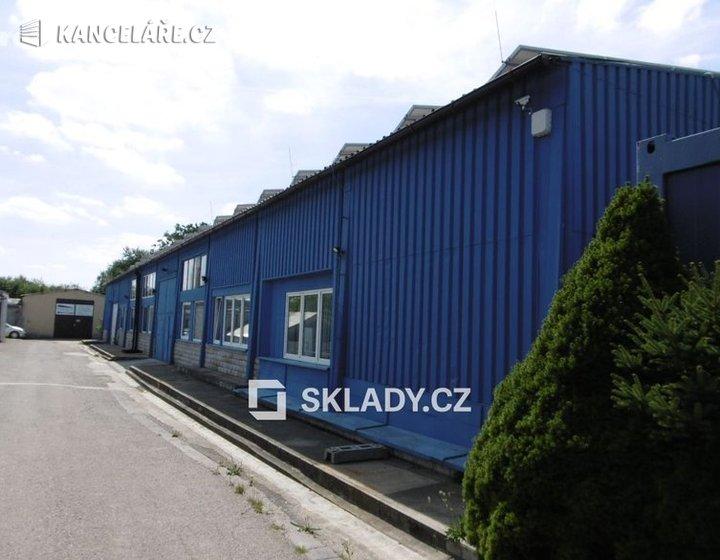 Sklad k pronájmu - Praha, 675 m² - foto 7