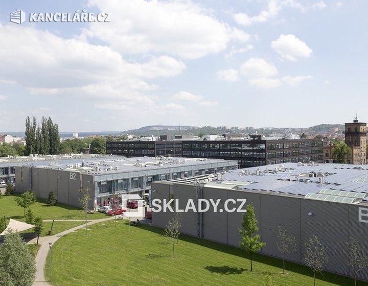 Kancelář k pronájmu - Brno, 1 957 m² - foto 2