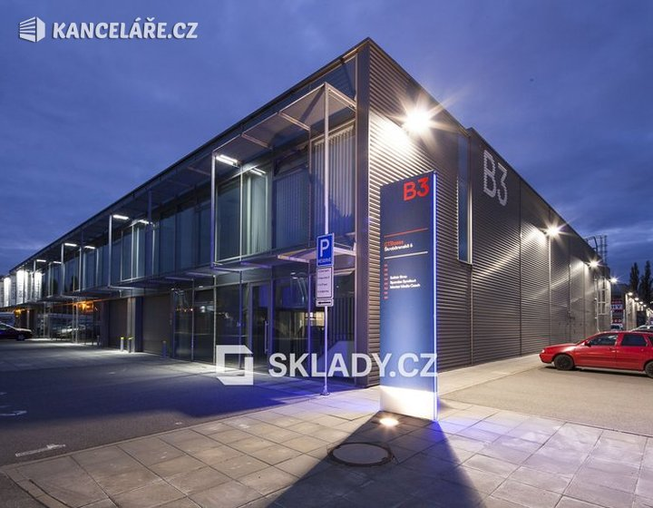 Kancelář k pronájmu - Brno, 1 957 m² - foto 1