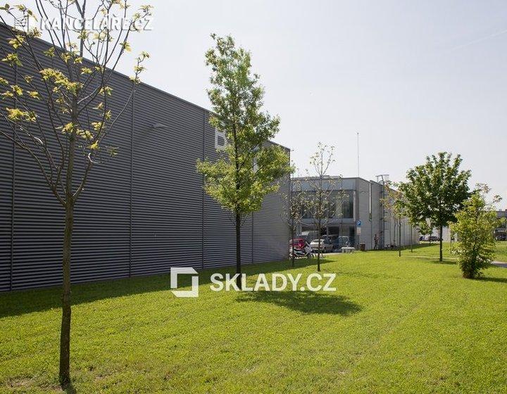Kancelář k pronájmu - Brno, 1 957 m² - foto 3