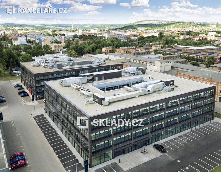 Kancelář k pronájmu - Brno, 1 957 m² - foto 4
