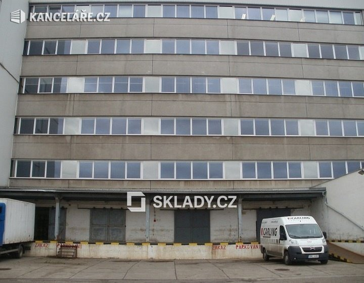 Sklad k pronájmu - Praha, 788 m² - foto 4