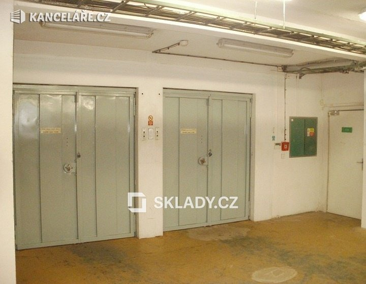 Sklad k pronájmu - Praha, 788 m² - foto 14