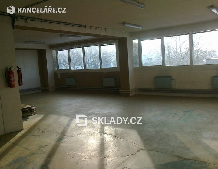 Sklad k pronájmu - Praha, 380 m² - foto 5