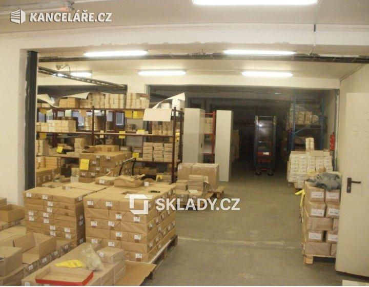 Sklad k pronájmu - Praha, 380 m² - foto 7