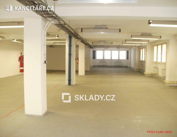 Sklad k pronájmu - Praha, 380 m² - foto 20