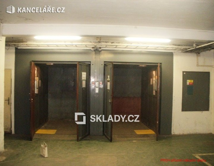 Sklad k pronájmu - Praha, 788 m² - foto 5