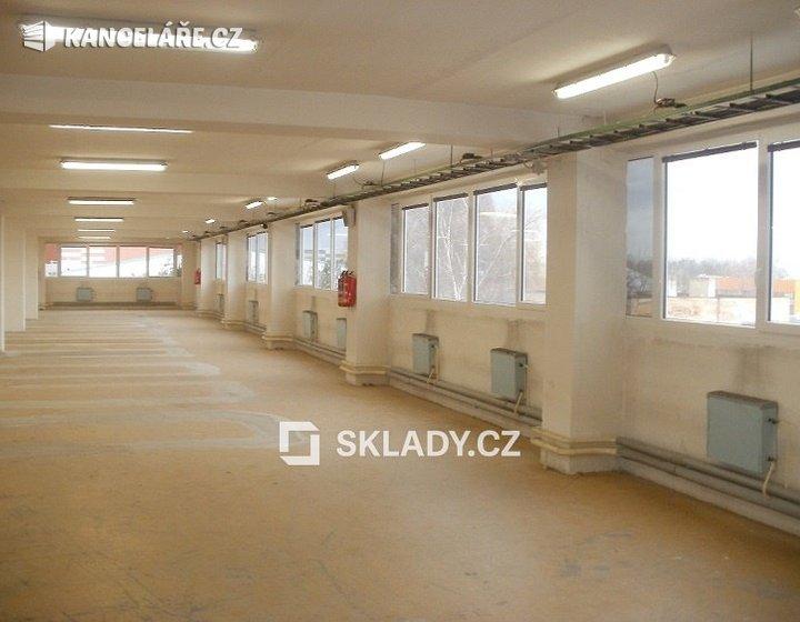 Sklad k pronájmu - Praha, 380 m² - foto 4