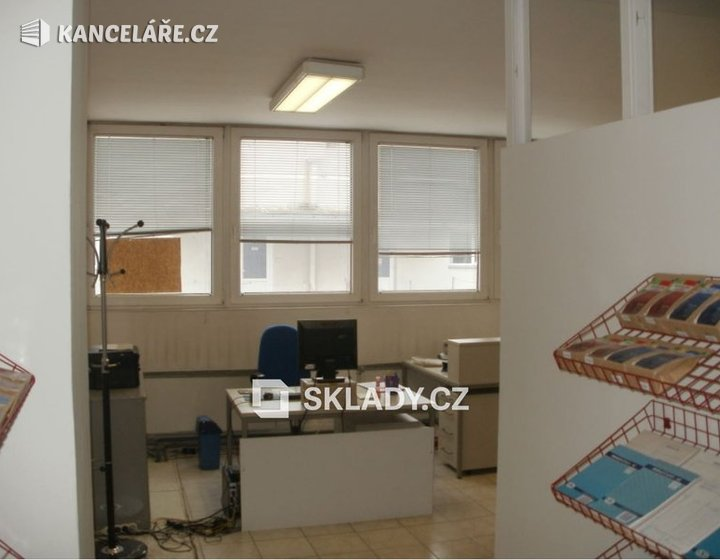 Sklad k pronájmu - Praha, 380 m² - foto 13