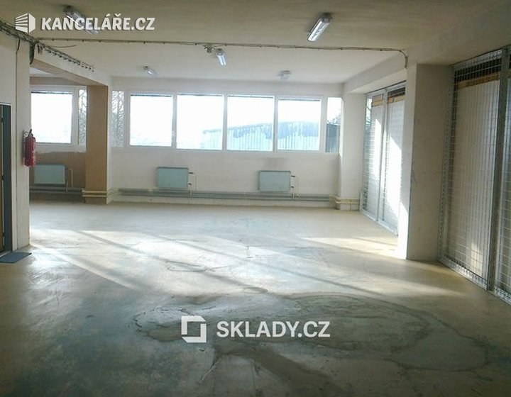 Sklad k pronájmu - Praha, 380 m² - foto 14