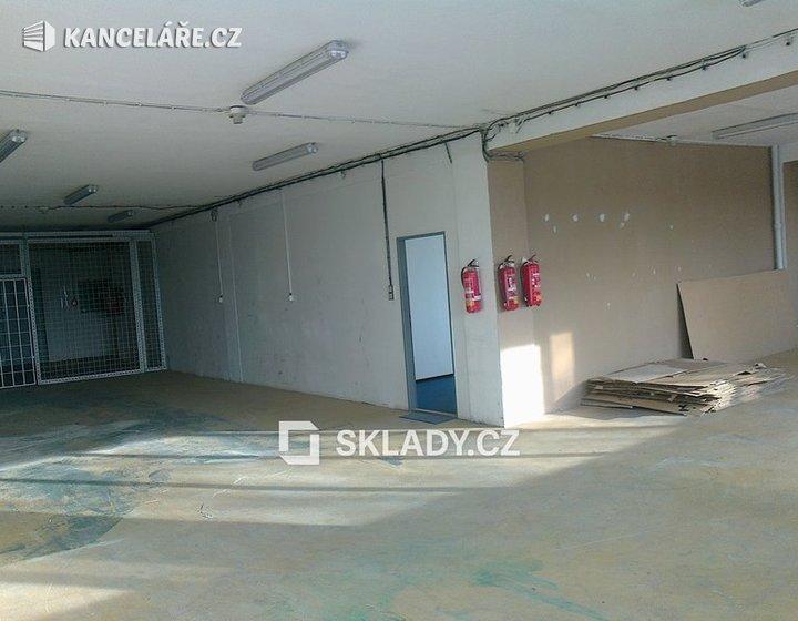 Sklad k pronájmu - Praha, 788 m² - foto 17