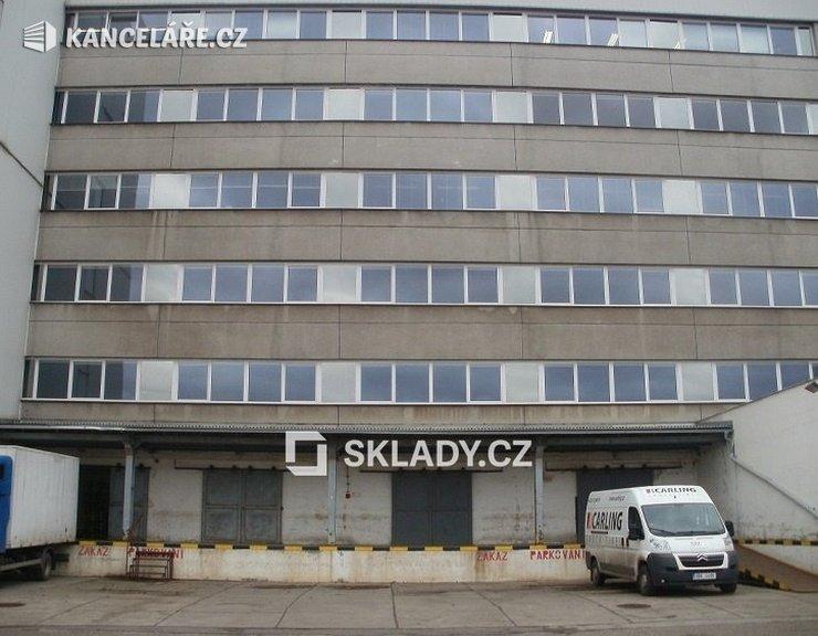Sklad k pronájmu - Praha, 788 m²