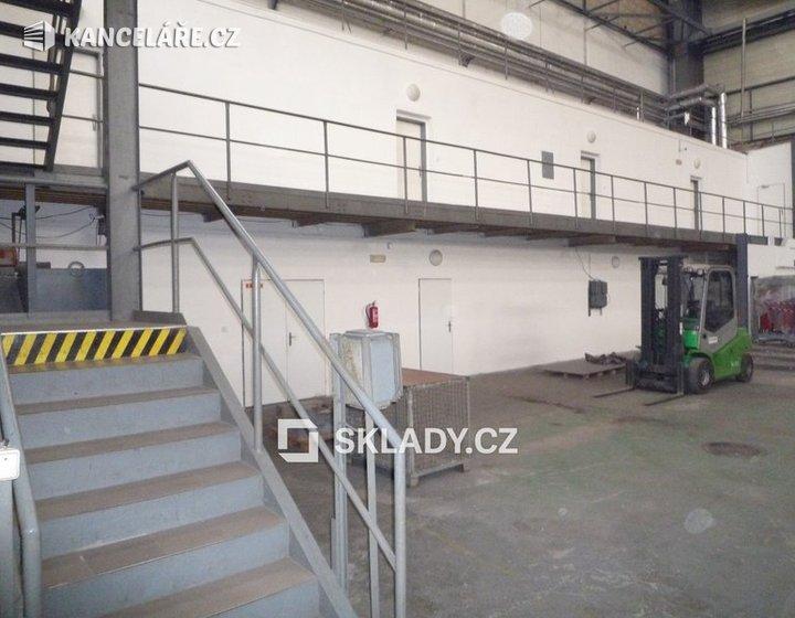 Sklad k pronájmu - Na Pomezí, Plzeň, 2 000 m² - foto 9