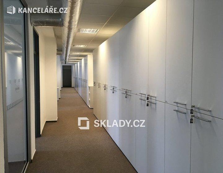 Sklad k pronájmu - Na Pomezí, Plzeň, 2 000 m² - foto 6