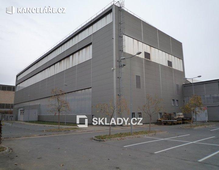 Sklad k pronájmu - Na Pomezí, Plzeň, 2 000 m² - foto 1