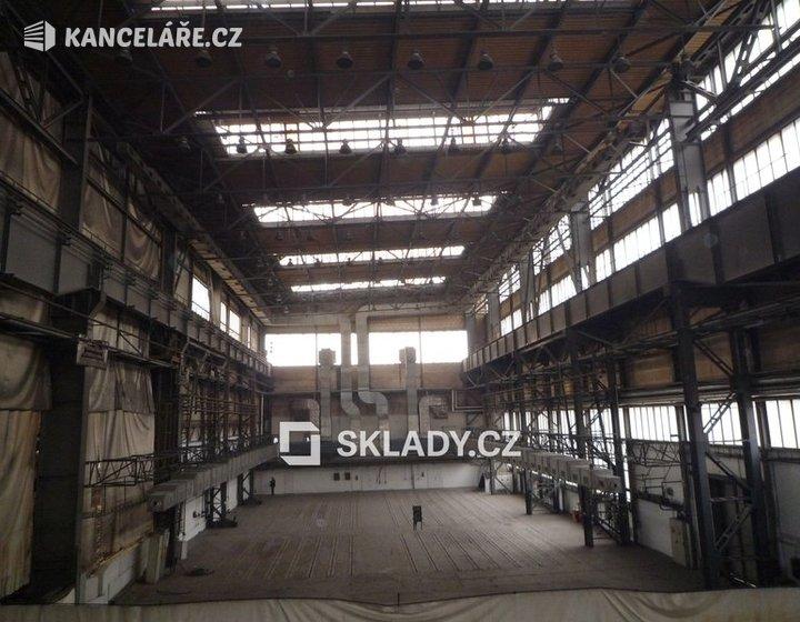 Sklad k pronájmu - Na Pomezí, Plzeň, 2 000 m² - foto 11
