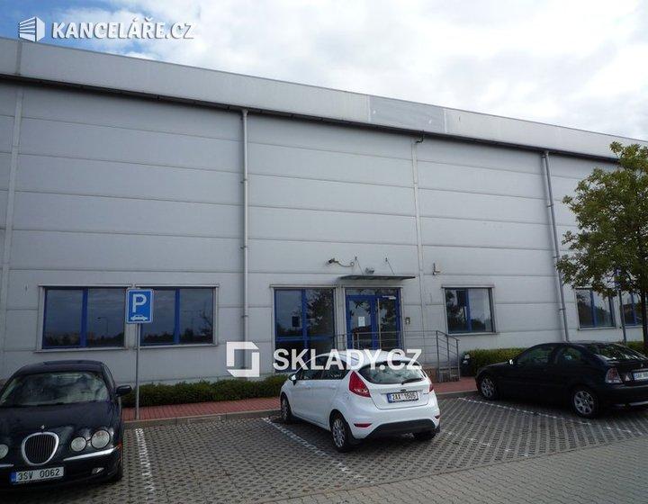 Sklad k pronájmu - Praha, 447 m² - foto 1