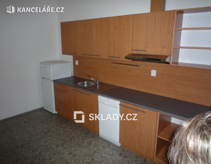 Sklad k pronájmu - Praha, 447 m² - foto 4