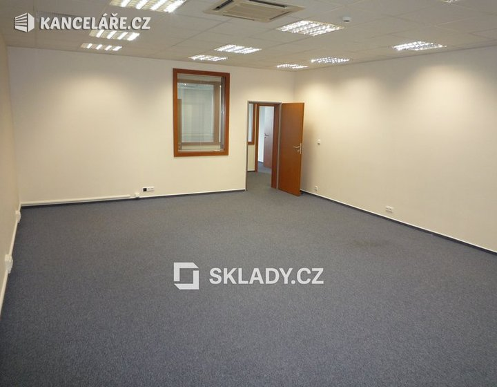 Sklad k pronájmu - Praha, 1 892 m² - foto 12