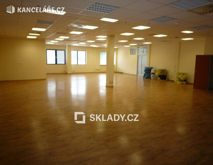 Sklad k pronájmu - Praha, 447 m² - foto 8