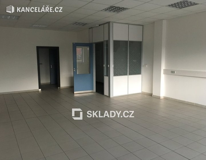 Kancelář k pronájmu - Praha, 1 035 m² - foto 5
