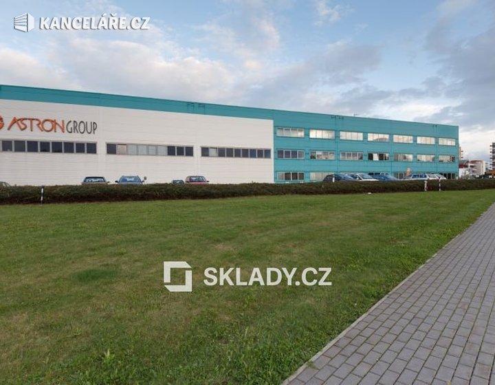 Kancelář k pronájmu - Praha, 1 035 m² - foto 1