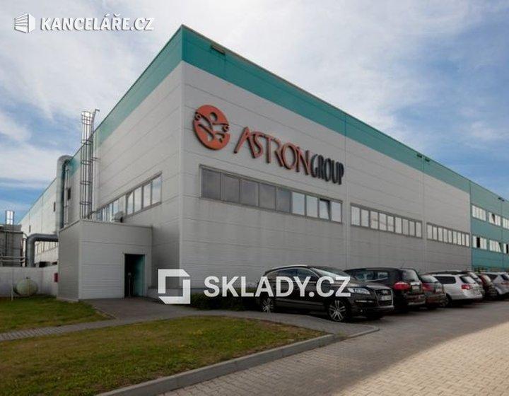Kancelář k pronájmu - Praha, 1 035 m² - foto 2