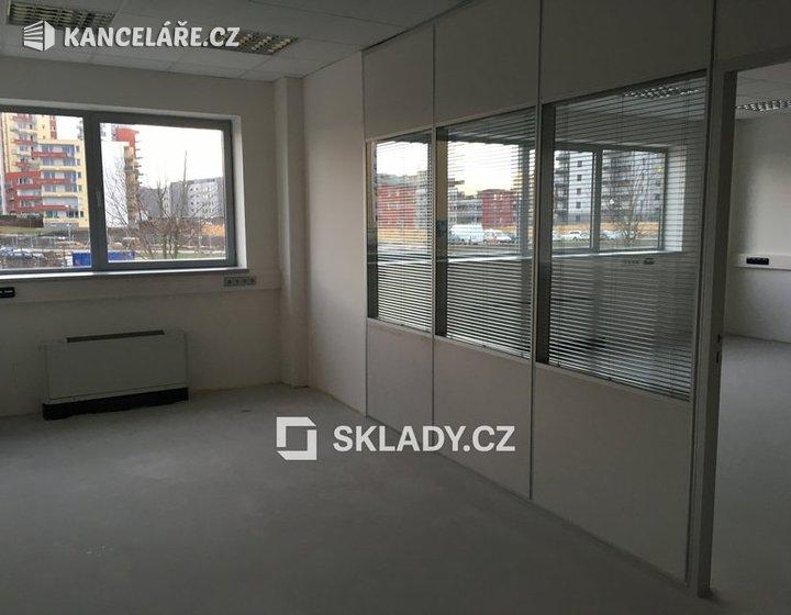 Kancelář k pronájmu - Praha, 1 035 m² - foto 3