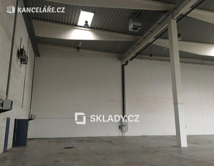 Kancelář k pronájmu - Praha, 1 035 m² - foto 4