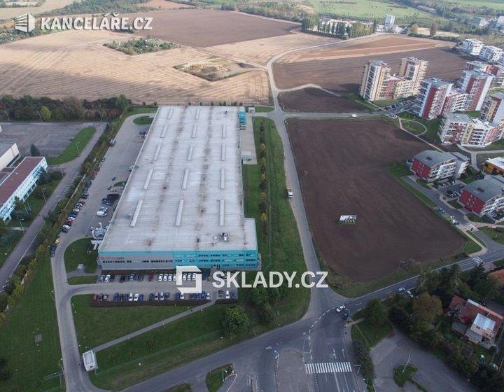Kancelář k pronájmu - Praha, 1 035 m² - foto 9