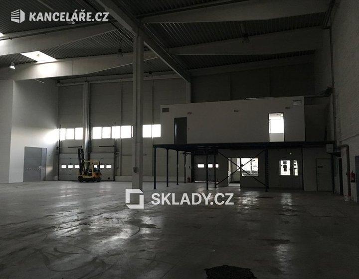 Kancelář k pronájmu - Praha, 1 035 m² - foto 6