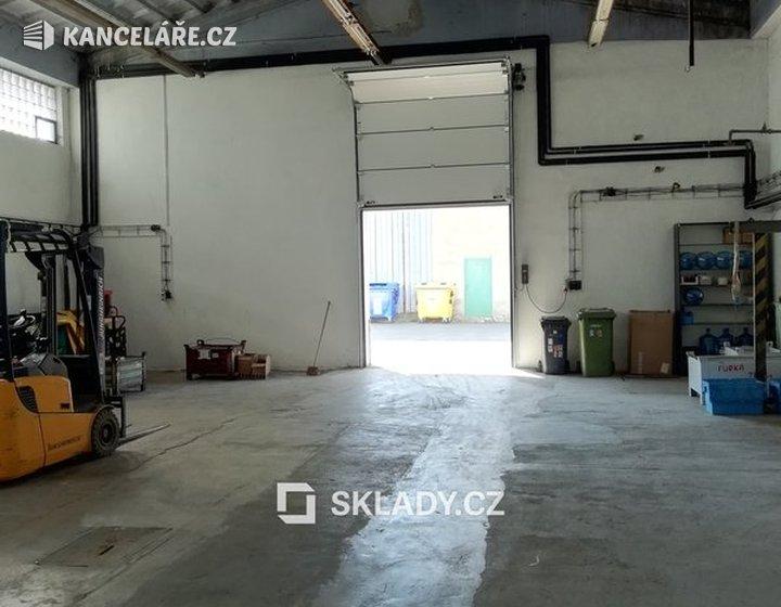 Sklad k pronájmu - Bouzov, 250 m² - foto 2