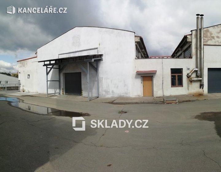 Sklad k pronájmu - Bouzov, 250 m² - foto 1